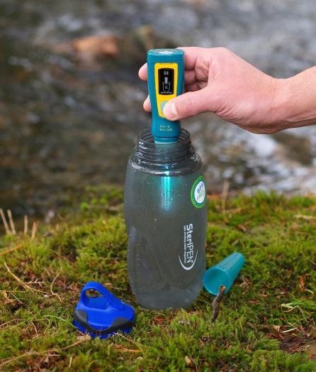 steripen-ultra-portable-uv-water-proofer-kannettava-uv-vedenpuhdistin1