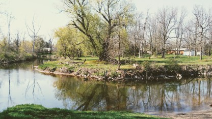 ellicott creek trailway