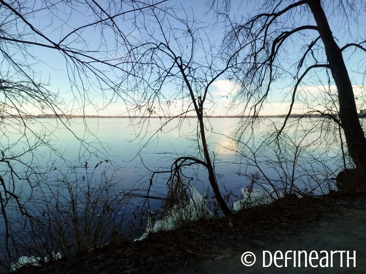 lake monona landscape