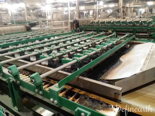 milorganite press